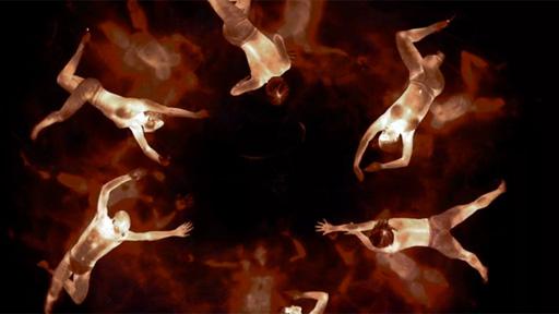 ORA Film de danse gratuit