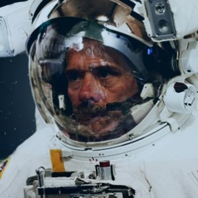 Mission accomplie pour Chris Hadfield