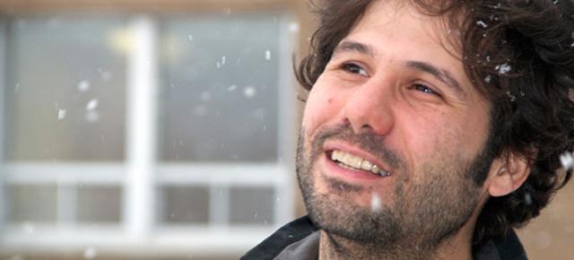 Cinéaste recherché : entretien avec Dominic Etienne Simard