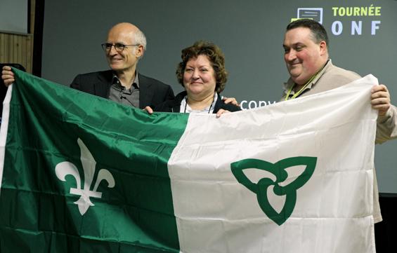 La Tournée ONF marque une pause et reprendra au printemps 2011
