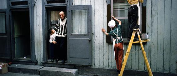 La rue Demers, 40 ans plus tard