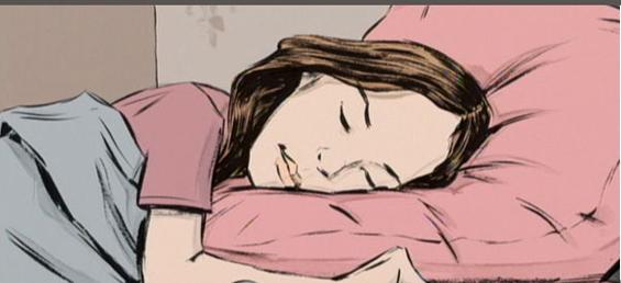 Vendredi cinéma – Isabelle au bois dormant