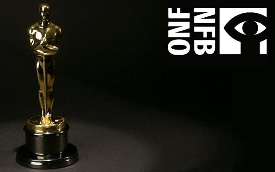 L'ONF aux Oscars