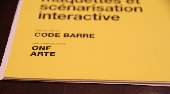 ONF et ARTE : une coproduction de documentaires Web inédite