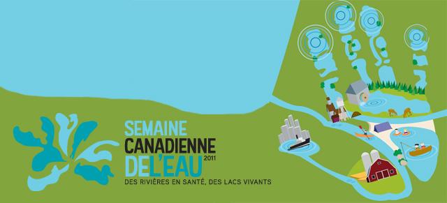 Des films pour célébrer les grands cours d'eau canadiens