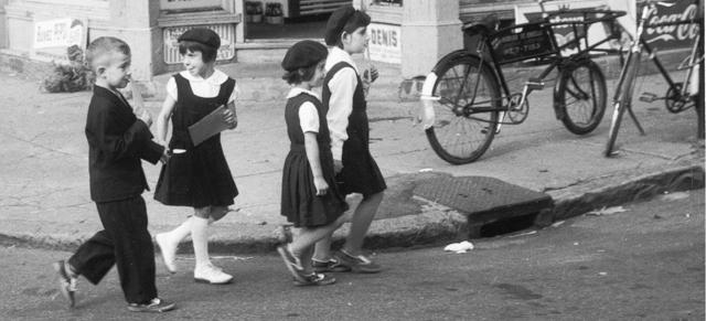 Le quartier Saint-Henri, 50 ans plus tard