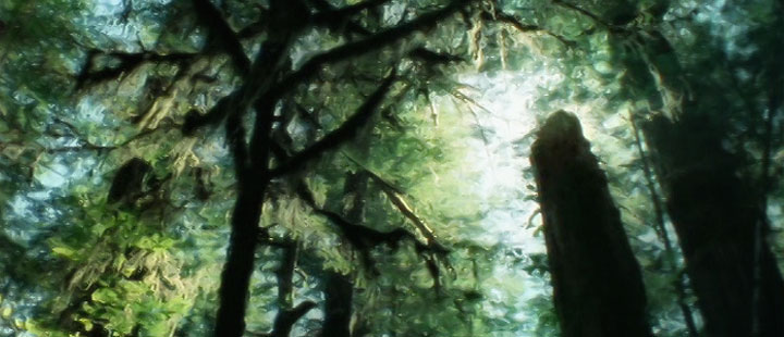 8 films pour célébrer le centenaire de Parcs Canada