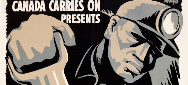 Cinéma en temps de guerre : 2e présentation au CCA
