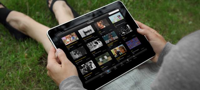 Applications ONF, version 2.0 : Apple TV et partage sur les réseaux sociaux