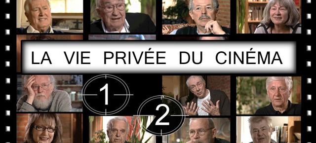 Denys Desjardins rencontre 50 pionniers du cinéma québécois