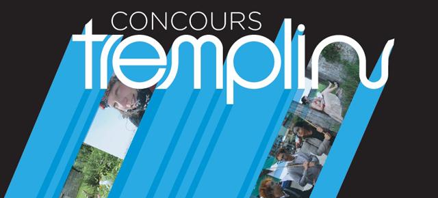 Concours Tremplin 2012 : C'est parti!