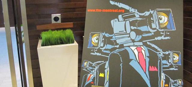 Festival des Films de Monde de Montréal