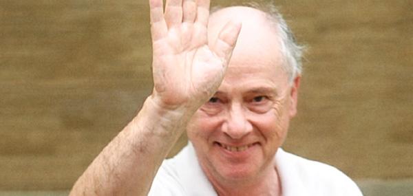 Bel hommage à Bernard Lutz