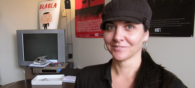 Retour sur la Course destination monde avec Nathalie Cloutier