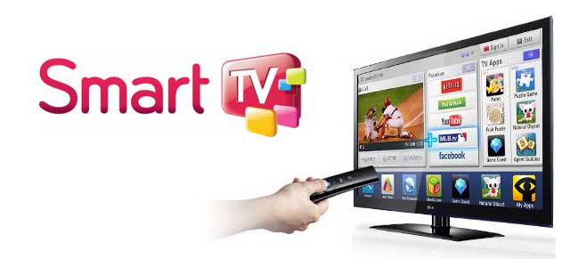 Des films de l'ONF sur la Smart TV de LG