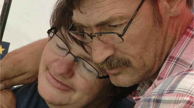 Les rendez-vous de l'ONF en Acadie – Programmation du 27 novembre  au 4 décembre 2011