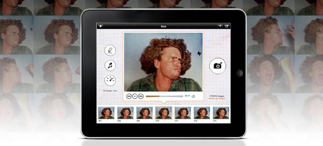PixStop – Créez vos propres films d'animation image par image