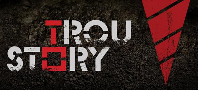 Trou Story – Exploitez une mine… dans votre cour