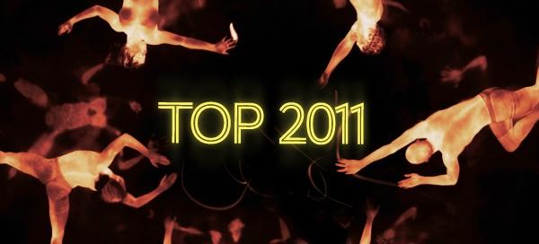 Top 2011 : 10 palmarès de cinéma à surveiller