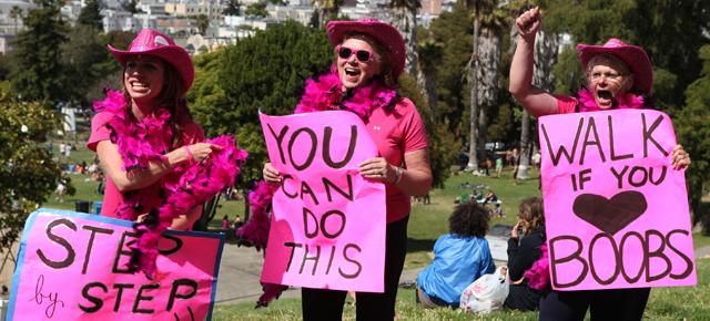 L'industrie du ruban rose, à l'affiche au Canada dès le 3 février 2012