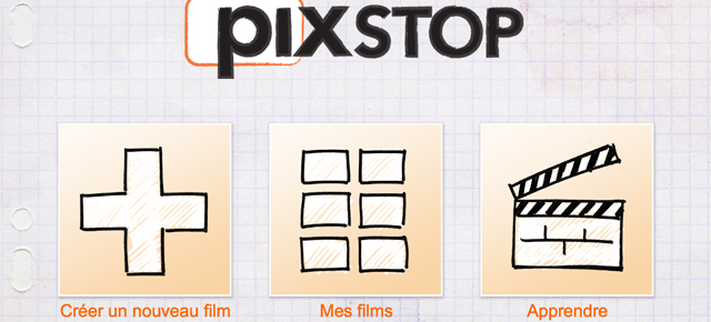 L'application PixStop de l'ONF pour l'iPad 2 : un « studio mobile » en classe