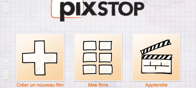 L'application PixStop de l'ONF pour l'iPad 2 : un « studio mobile » en classe