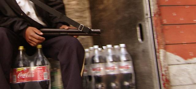 Vendredi cinéma : L'affaire Coca-Cola