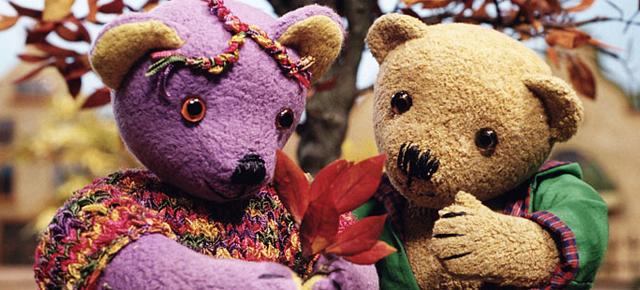 Ludovic : le Petit ours brun des années 2000