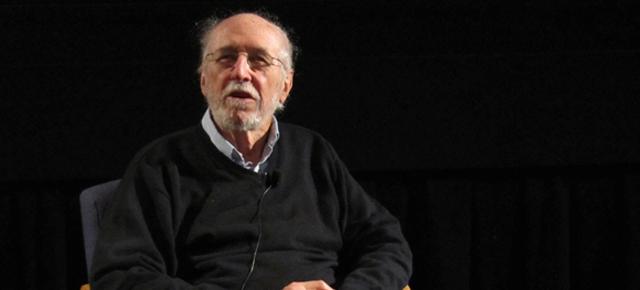 Michel Brault raconte Les raquetteurs et Pour la suite du monde