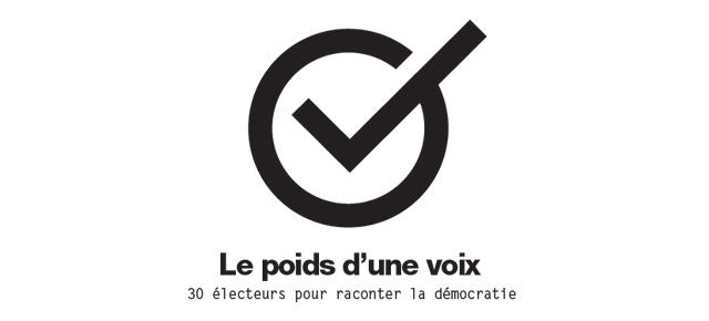 Recherchés : 30 électeurs pour raconter la démocratie