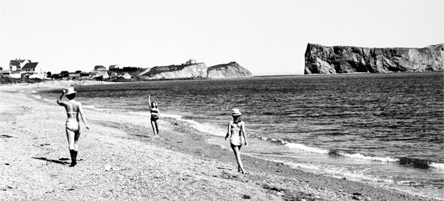 Vendredi cinéma : Percé on the Rocks