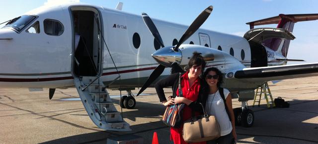 ONF Éducation part en tournée dans les Territoires du Nord-Ouest