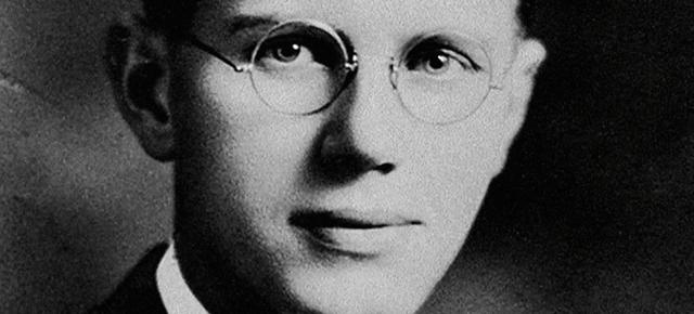 La vie et la mort du diplomate canadien Herbert Norman
