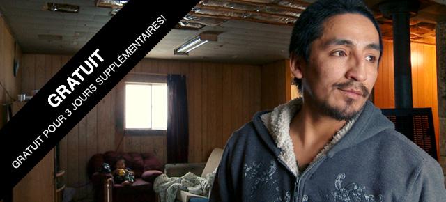 Le peuple de la Rivière Kattawapiskak d'Alanis Obomsawin : gratuit pour 7 jours!