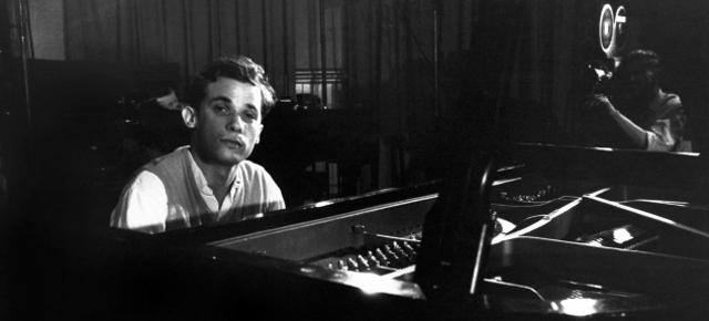Glenn Gould : deux portraits, un musicien de génie