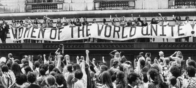 Le féminisme en 2013, qu'en est-il?