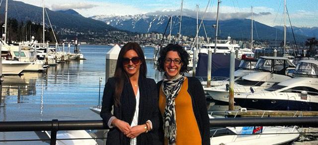 ONF Éducation sur la côte du Pacifique : ateliers de cinéma à Vancouver
