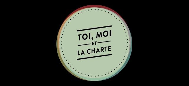 Sur les routes du Québec pour Toi, moi et la Charte