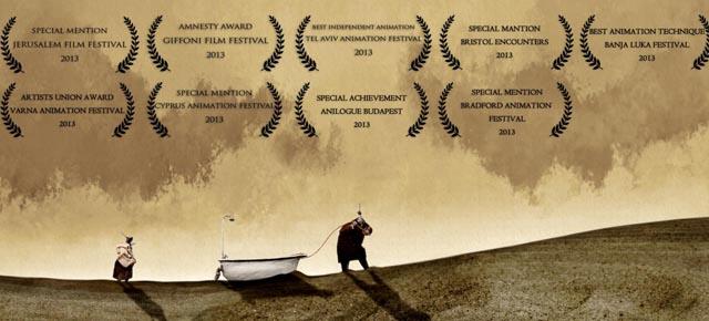 Voyez 3 films d'animation primés maintenant offerts sur ONF.ca