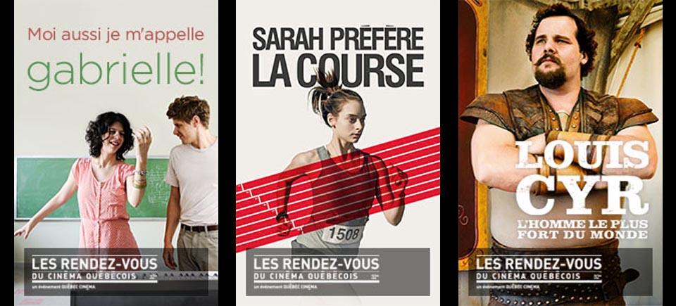 Louez des films sélectionnés aux RVCQ 2014 sur ONF.ca