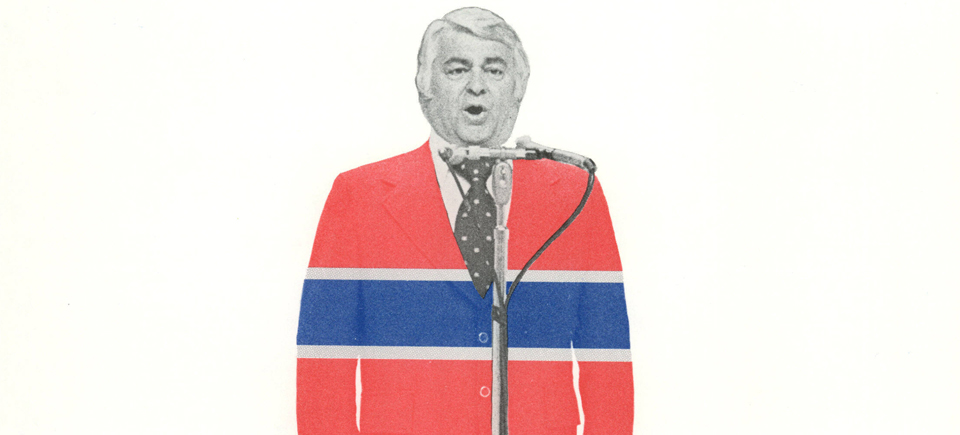 Roger Doucet
