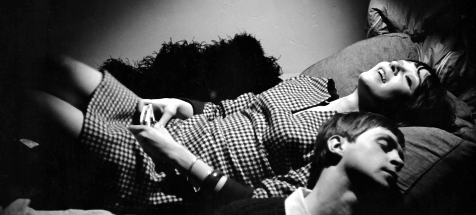 5 grands films des ann es 1960 en noir et blanc onf blogue. Black Bedroom Furniture Sets. Home Design Ideas