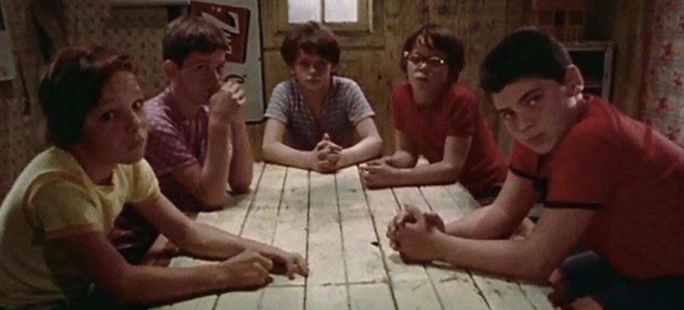 10 films pour enfants à regarder pendant les vacances d'été
