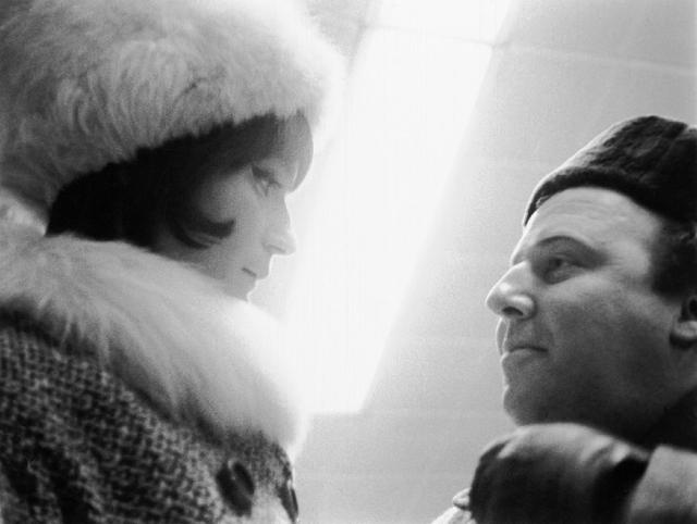 Scène du film La vie heureuse de Léopold Z.