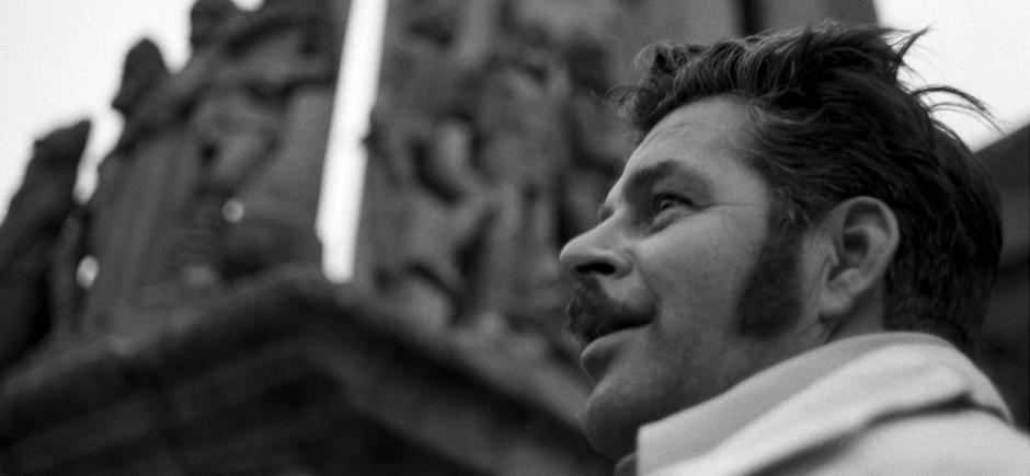 Hauris Lalancette, héros populaire du documentaire québécois