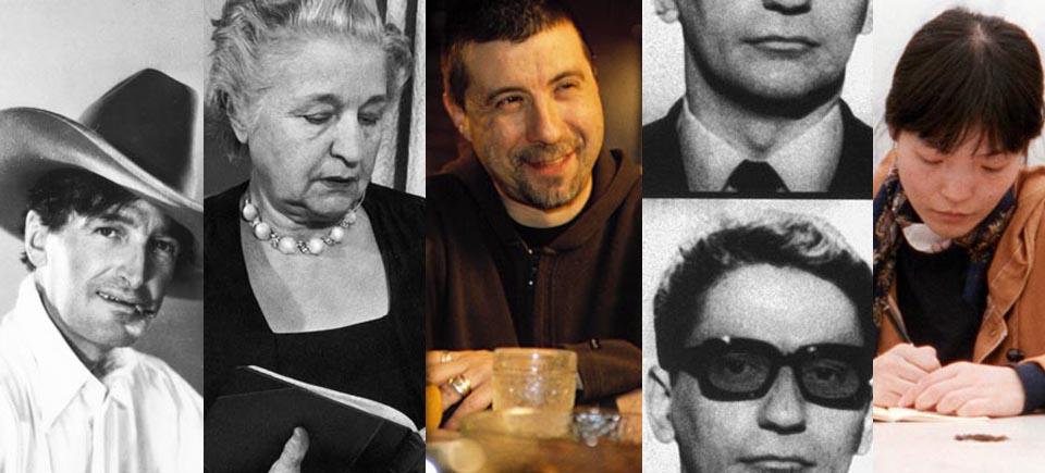 Pour l'amour de la lecture : 5 films sur des auteurs québécois