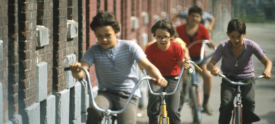5 films pour les fanas de vélo