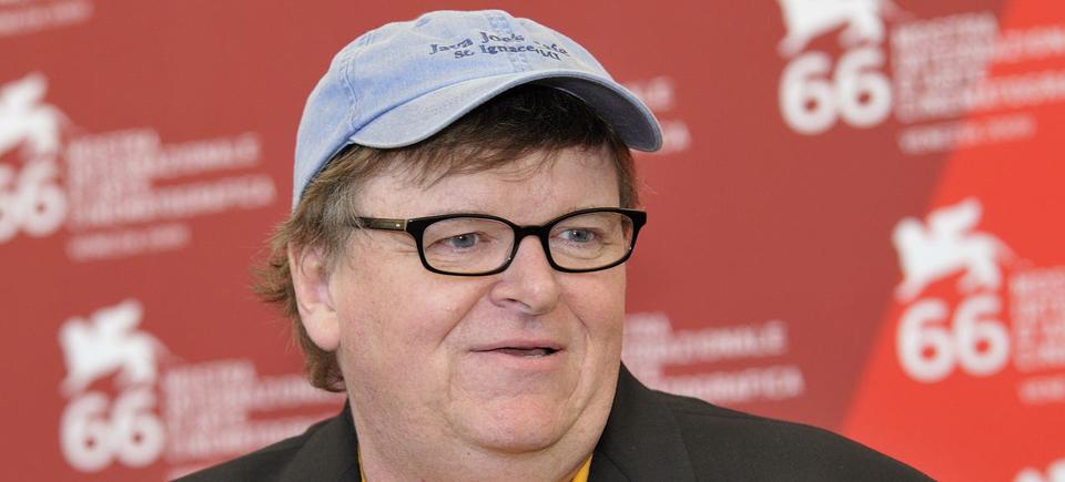 Tiff 2014 : Manifeste en 13 points de Michael Moore