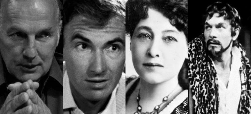 10 films biographiques à voir sur ONF.ca