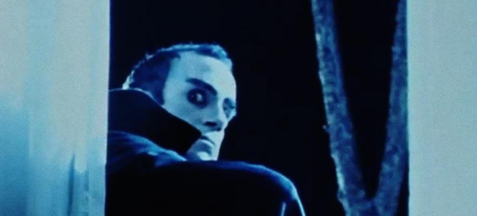 5 films de vampires pour célébrer l'Halloween